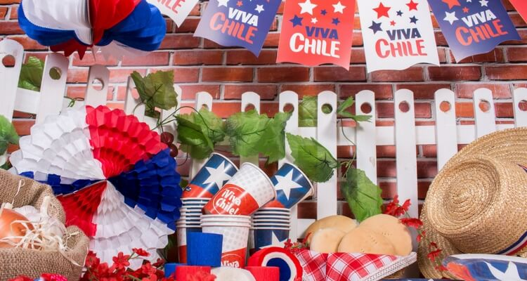 Ideas para decorar e implementar tu casa en estas Fiestas Patrias.
